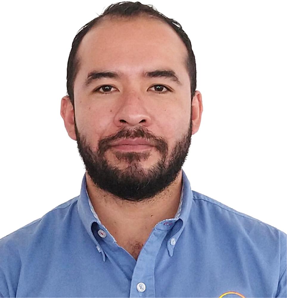 Alfredo Urbina León