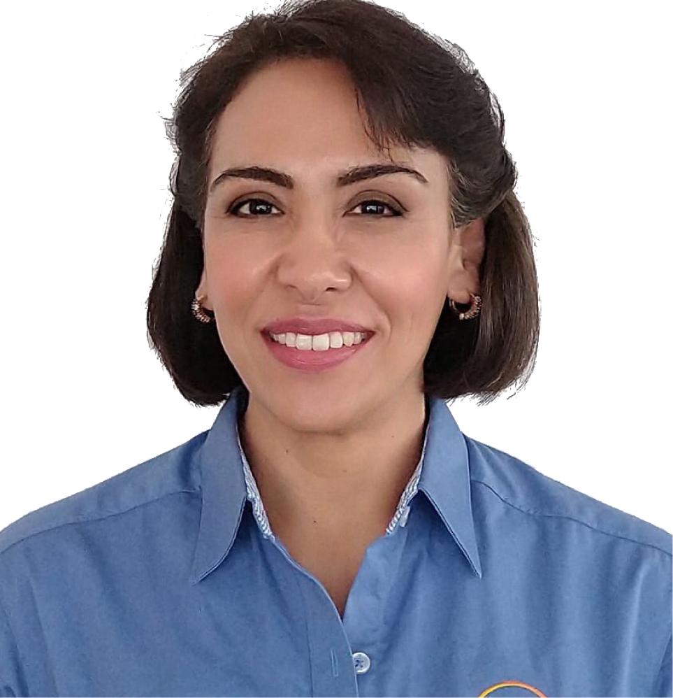 Roxana Mendoza