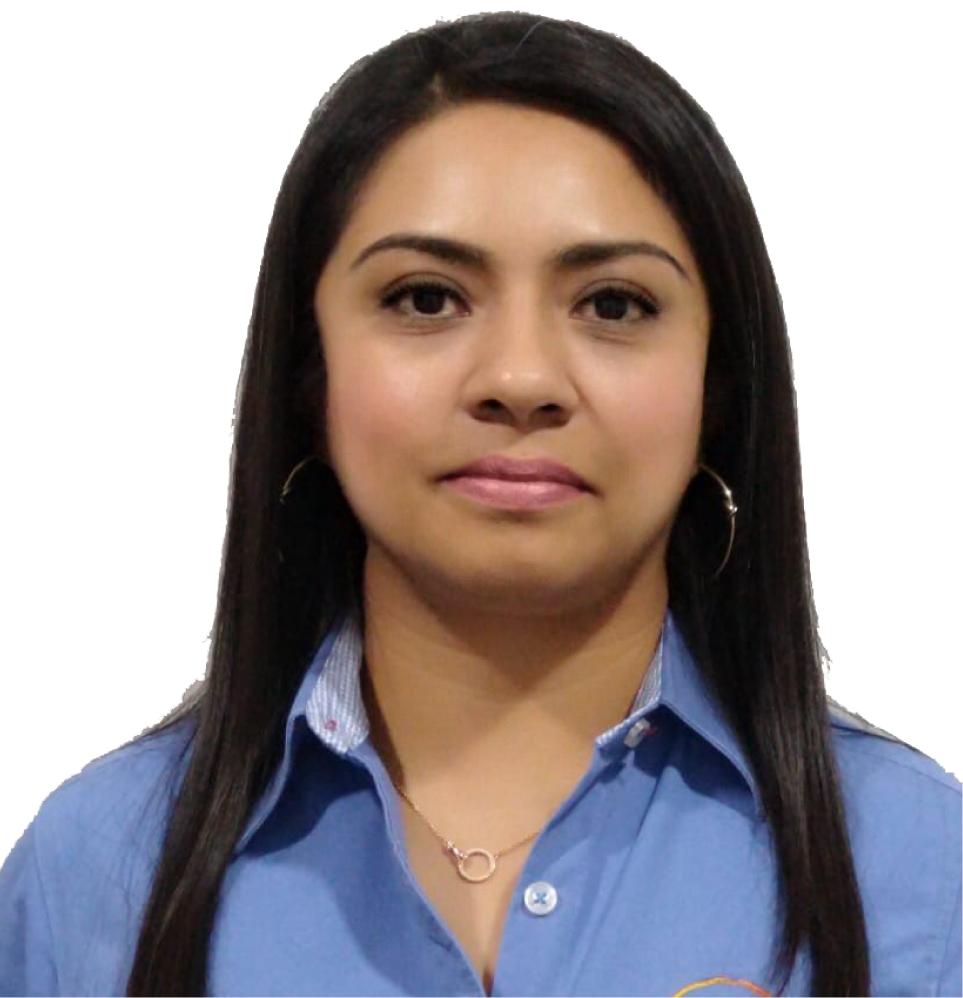 Ivette Mendoza