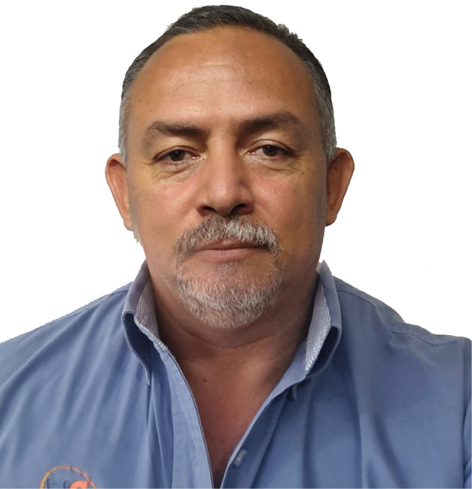 Carlos Hornedo