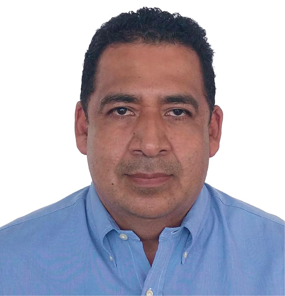 Víctor Lezama